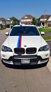 BMW X5 FULL M PACKAGE WITH 1 YEAR WARRANTY