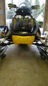 2004 ski-doo summit 800