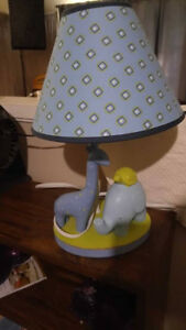 Moving Sale! Children's Lamp! Must Go!