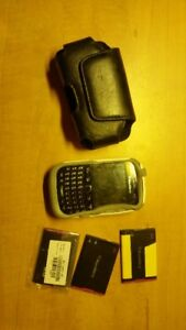 Blackberry Curve 9320, Otter Box, and 3 batteries for just $50
