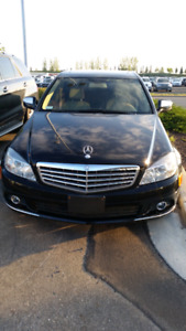 Selling 2008 Mercedes Benz