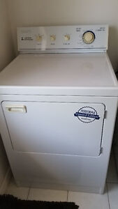 Maytag Performa -Heavy Duty | Quiet Series- Electric Dryer