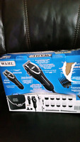 WAHL Deluxe haircutting kit for sale  45$