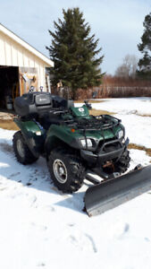 2005 Kawasaki Brute Force 650 For Sale