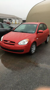 2011 Hyundai Accent OBO or Trade
