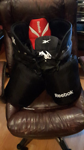 MEN'S REEBOK 14K HOCKEY PANTS (XL BLACK)