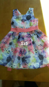 Dresses for Sale! Like new only $5!