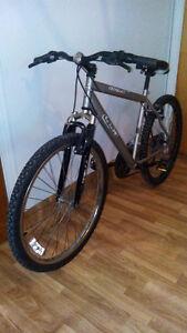 """Vélo de marque CCM 26 """""""