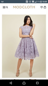 Gorgeous Modcloth Dress
