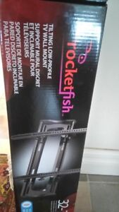 """Rocketfish Tilting TV Wall Mount for 32""""-70"""" TV's...never used!"""
