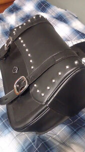 Harley saddle bags PRICE LOWERED