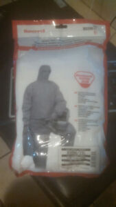 Honeywell Disposable Coveralls