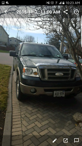 Ford king ranch 2006