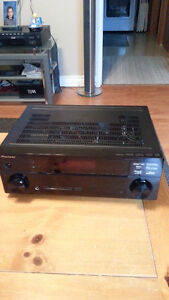 PIONEER VSX-820 RECEIVER AMPLIFIER 5.1 CHANNEL WITH HDMI