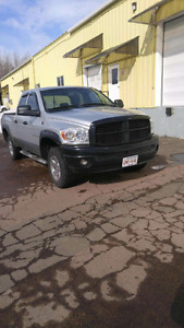 2007 Dodge Ram for sale