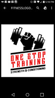 Personal Training sessions and unlimited BootCamp