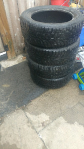 205/55/r16 winter tire