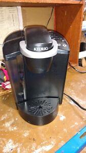 Keurig + K-cups