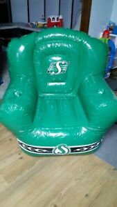 Roughrider Inflatible Chairs for Sale