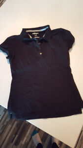 Medium Black Old Navy Shirt