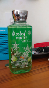 New - bath and body works