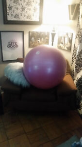 Balley ToTal Fitness Ball