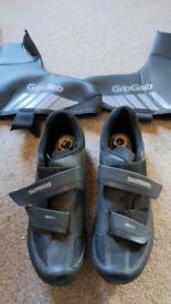 Shimano RP1 Cycling shoes
