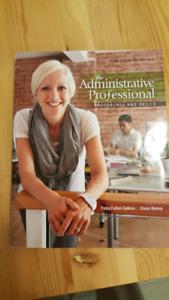 The Administrative Professional (Conestoga College)