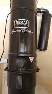 Beam Special Edition central vac