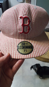 Boston Red Sox 59FIFTY Cap-NEW