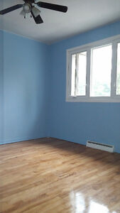 Upper Duplex-newly renovated. for August 1st