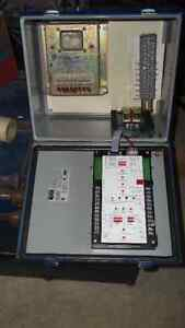 Génératrice diesel panneau avec Controleur Murphy et Regulateur