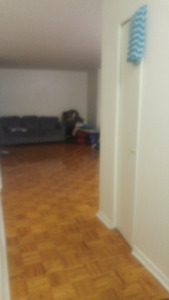Apartment for rent / lease 3 1/2 from 1st July Cote vertu