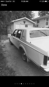 1984 Lincoln mint condition