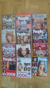 People Magazine Special Issues