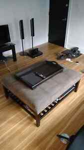 Ottoman Coffee Table - Will Deliver Kitchener / Waterloo Kitchener Area image 1