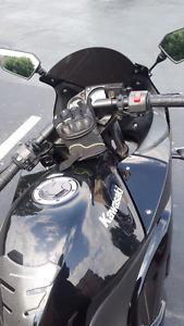 2009 Kawasaki nijia