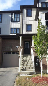 Lovely 3 BR Townhouse in Country Hills for rent (Avail Dec 1st)