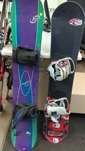 SNOWBOARDS SPECIAL