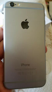 Iphone 6 128 Gigs Roger/Chatr perfect condition $600 only