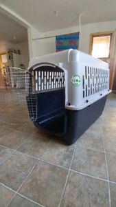 Almost New Extra Large Dog Carrier