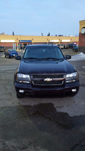 Chevy Trailblazer fully Loaded