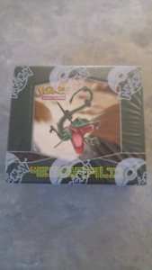Pokemon ex emerald booster box factory sealed out of print