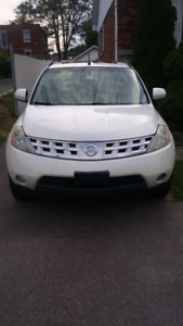 FOR SALE NISSAN MURANO