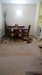 Spacious 1 bedrm/bathrm for rent Nov 1  Regina NW Free 12th mnth