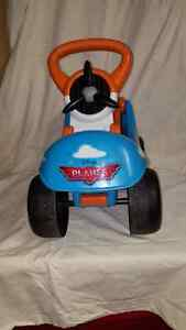 Planes by Disney  toddler ride on toy
