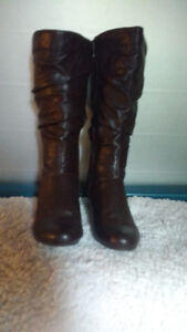 BRAND NEW BOOTS FROM ALDO SHOES