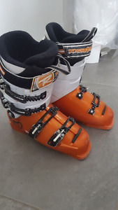 SKI BOOTS FOR SALE $50 per pair