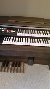 Yamaha stage piano keyboard electric for sale