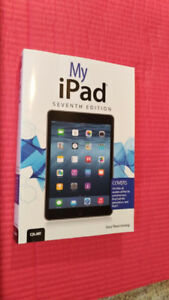 My iPad seventh edition